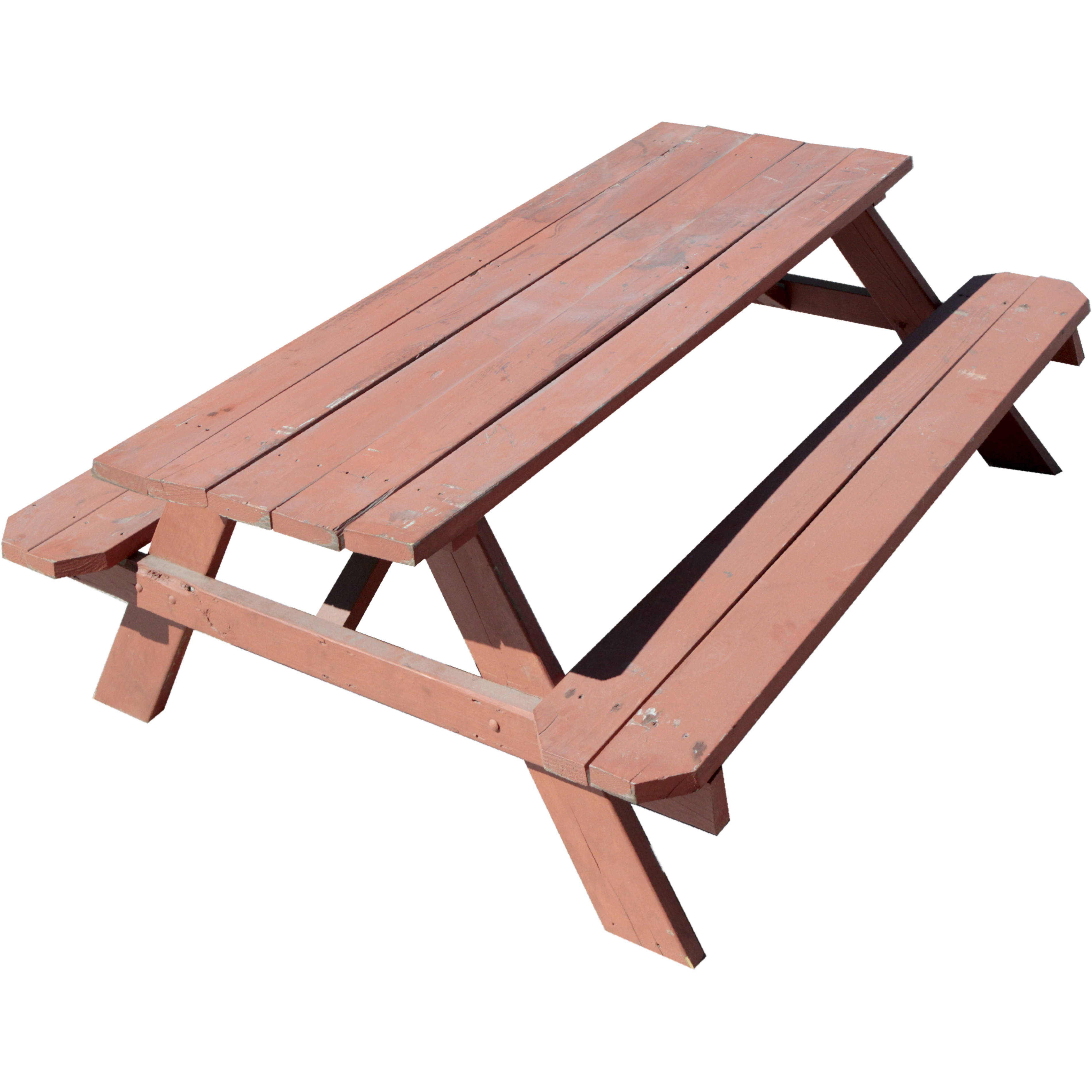 PICNIC TABLE WOOD SMALL Air Designs