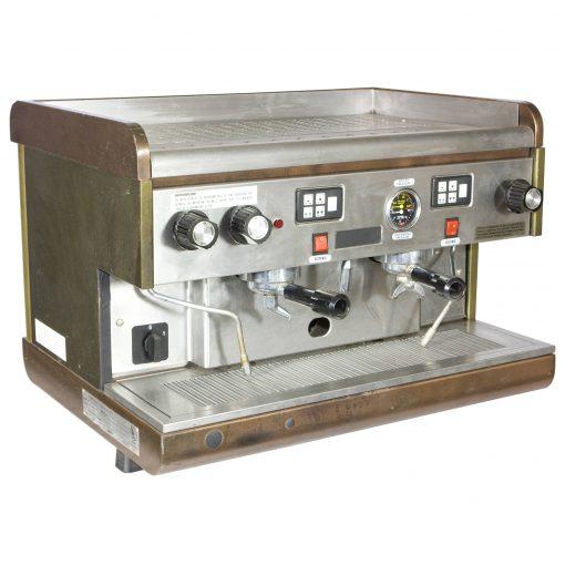 laurentis espresso machine