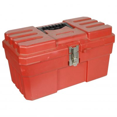 TOOL BOXES, HAND HELD