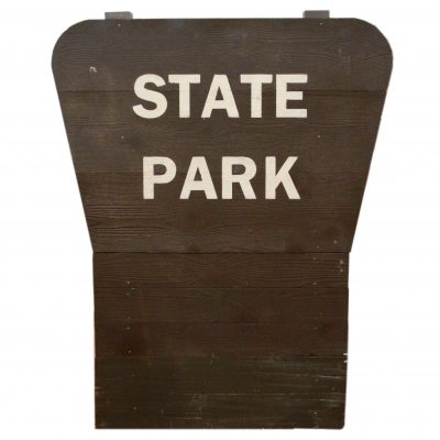 CAMPGROUND & PARK SIGNS