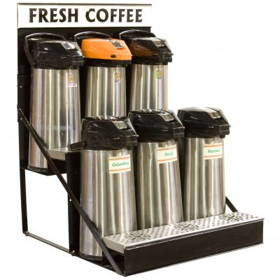 COFFEE AIRPOTS