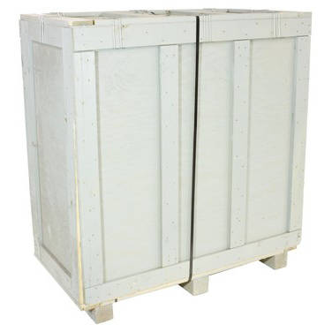 CRATES, SHIPPING