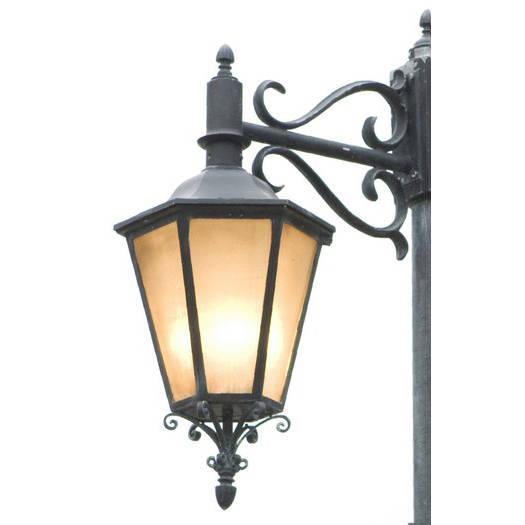 Street Light Lantern Style 16 Double