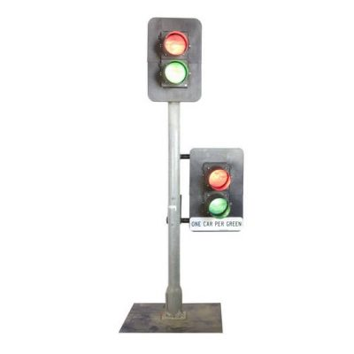 FREEWAY METER LIGHTS