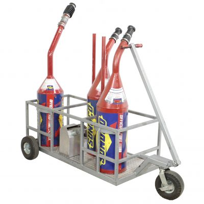 FUEL CARTS & CANS